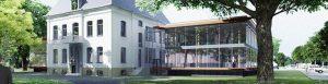 Aanbesteding en Procesmanagement Huisvesting Gemeente Brummen (Ontwerp: Rau Architecten)