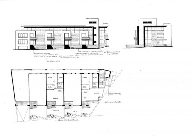1999 - Appartementen Den Bosch-02