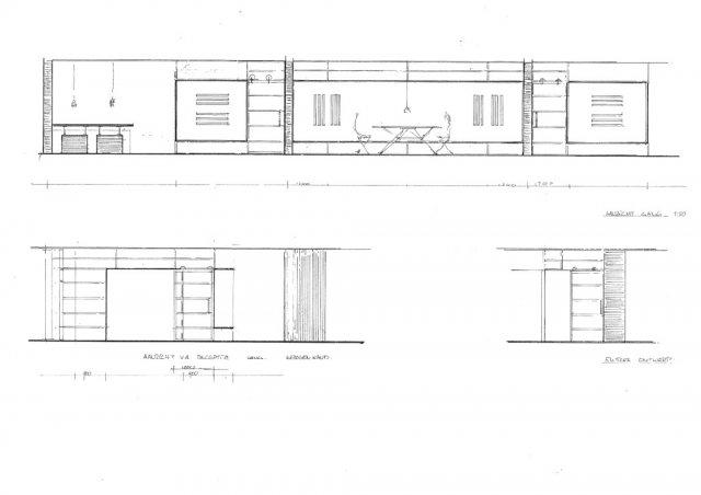 1999 - Interieur kantoor Passchier & Visser-02