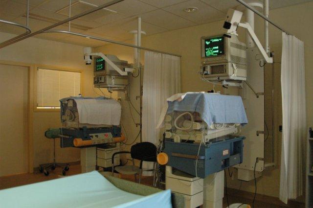 2005 - Spaarne Ziekenhuis Hoofddorp-04