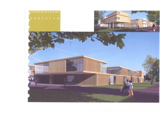 2009 - Clusterschool Drachten-02